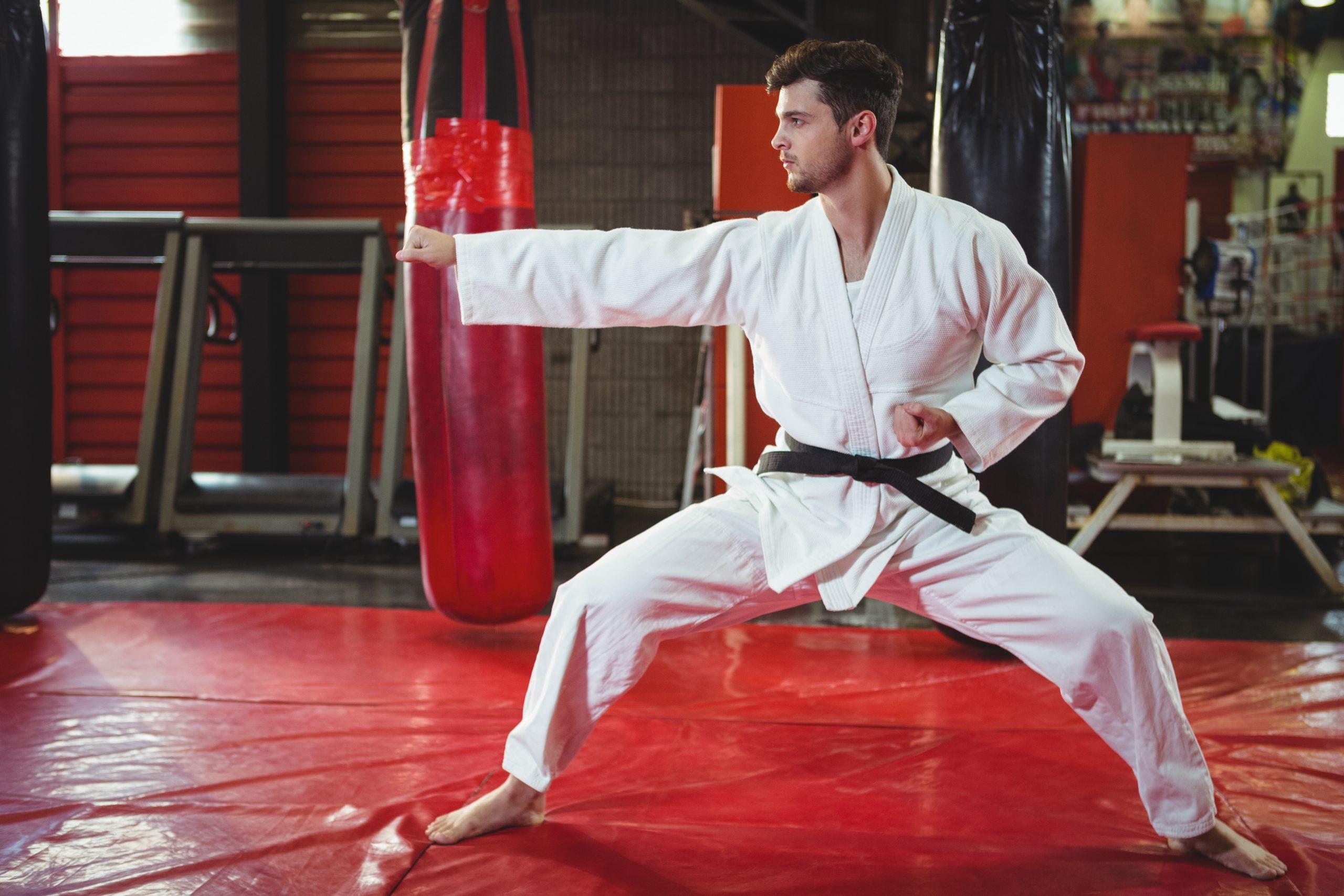 Nábor športovcov Slávia TUKE Budokan-kickbox