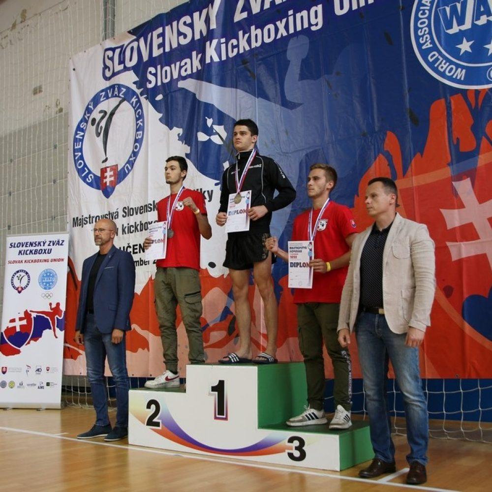 A MSR-Anatolyi Kuhal winner