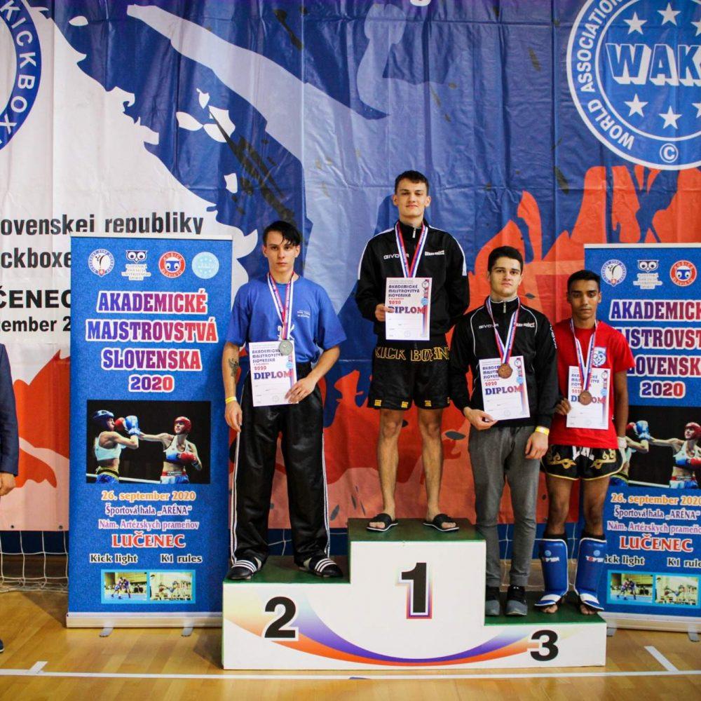 A MSR - Juraj Kováč winner1