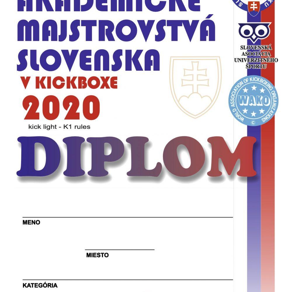 mA M SR - diplom-Lučenec 26.9.2020